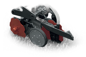 Planters and seed drill