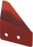 Cuchilla 03060115D y 03060115G para arado de vertedera 1466 Naud de Bellota Agrisolutions