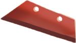 Reja 04032104D y 04032104G raseta para arado de vertedera 1418-B Naud de Bellota Agrisolutions
