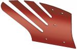 Vertedera de tiras 64000224 y 64000225 de arado ecologico de vertedera 1701 Ovlac de Bellota Agrisolutions
