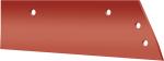 Reja 64000195/215/262/263 para arado ecologico 1329 Ovlac de Bellota Agrisolutions