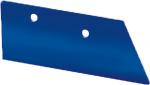 Rejas 74605 y 80605-91 para arado de vertedera 1408-C12 Överum de Bellota Agrisolutions