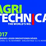 Bellota Agrisolutions in Agritechnica 2017