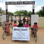 Bicycle Project 2017