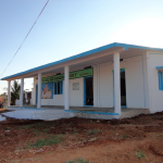 Bellota and the Vicente Ferrer Foundation found a school in India to develop the capacities of local people.
